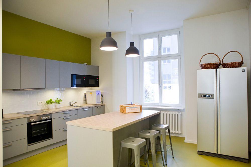 Simplesurance b roausbau innenarchitektur for Sabine oster