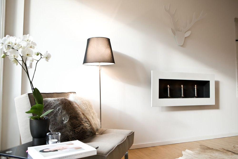 Apartment iii privatbau innenarchitektur for Sabine oster