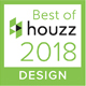 best of houzz award design 2018